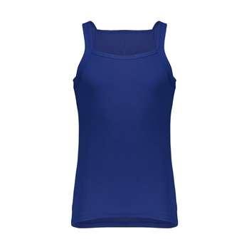 زیرپوش مردانه حجت مدل Hoj-kh رنگ آبی