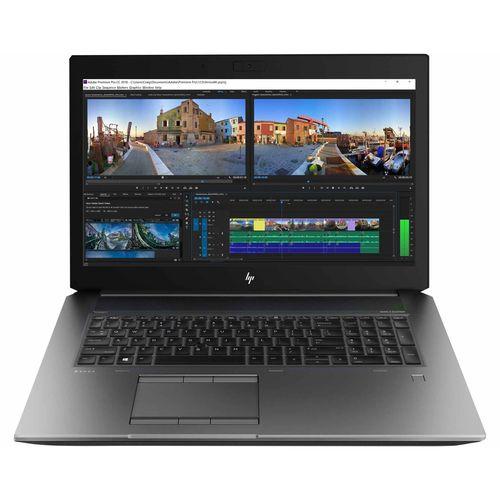 لپ تاپ 17 اینچی اچ پی مدل ZBook 17 G5 Mobile Workstation - L