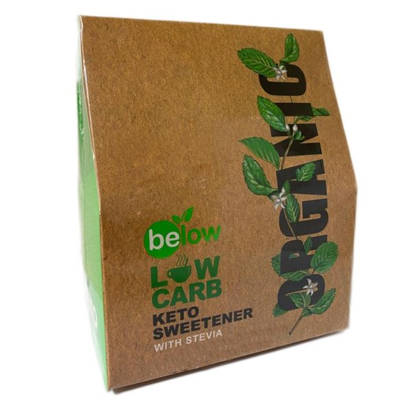 پودر شیرین کننده مخصوص نوشیدنی بیلو - 210 گرم