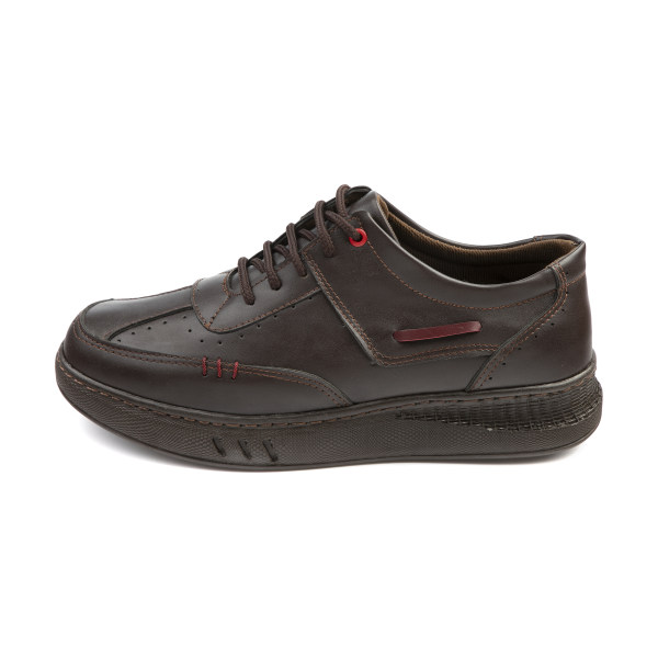 کفش روزمره مردانه اسپرت من مدل ST30093