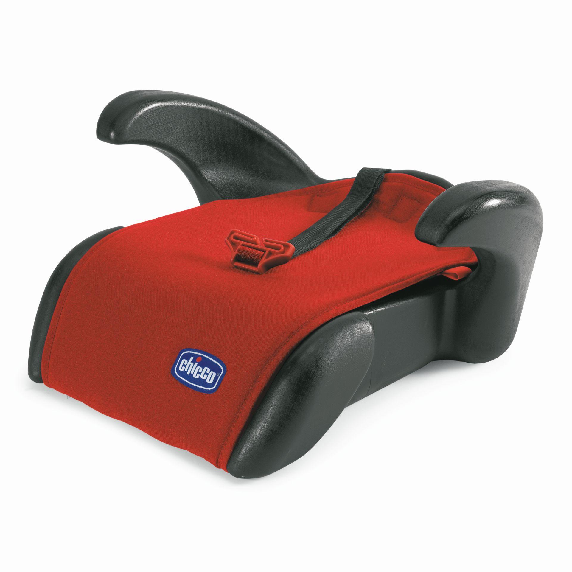 صندلی خودرو کودک چیکو مدل  Quasar Plus Booster