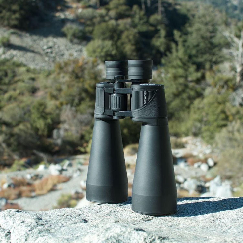 دوربین دوچشمی مید مدل New Astro 15X70