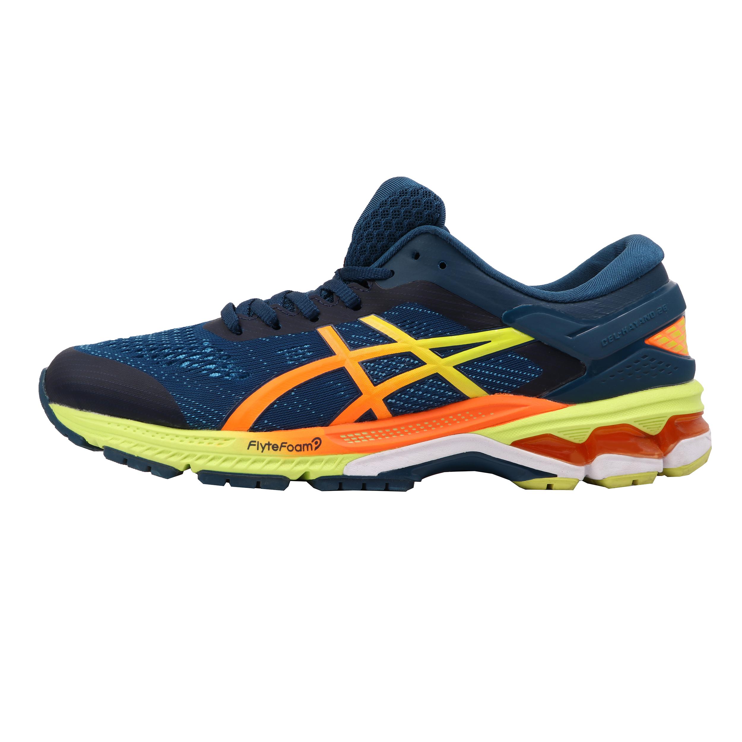 خرید                      کفش دویدن مردانه مدل gel kayano 26