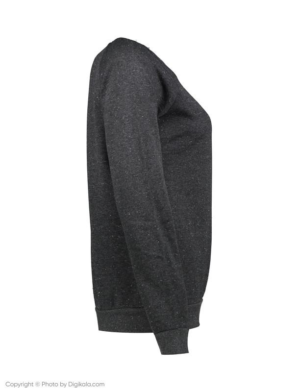سویشرت جلو بسته زنانه