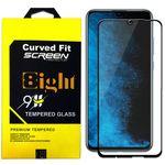 محافظ صفحه نمایش ایت مدل Full Cover مناسب برای گوشی موبایل هوآوی P smart 2019 thumb