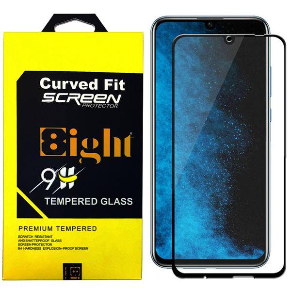 محافظ صفحه نمایش ایت مدل Full Cover مناسب برای گوشی موبایل هوآوی P smart 2019