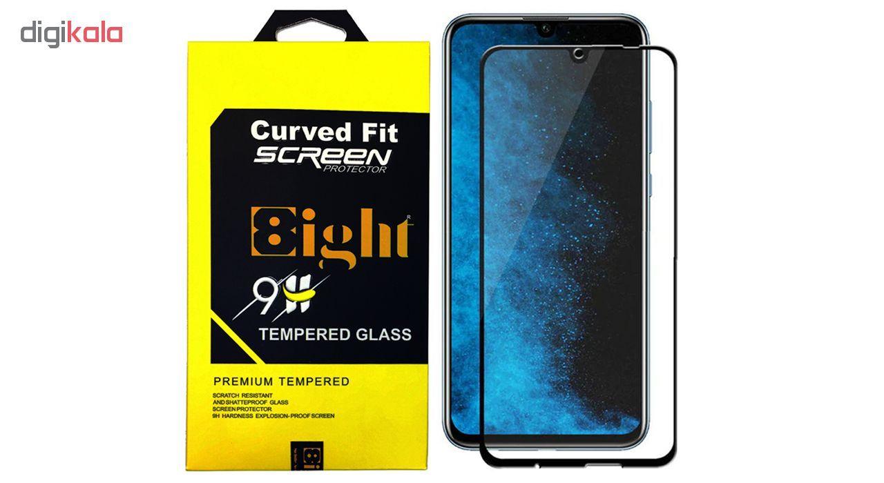 محافظ صفحه نمایش ایت مدل Full Cover مناسب برای گوشی موبایل هوآوی P smart 2019 main 1 1