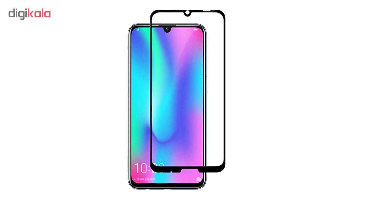 محافظ صفحه نمایش ایت مدل Full Cover مناسب برای گوشی موبایل هوآوی P smart 2019 main 1 2
