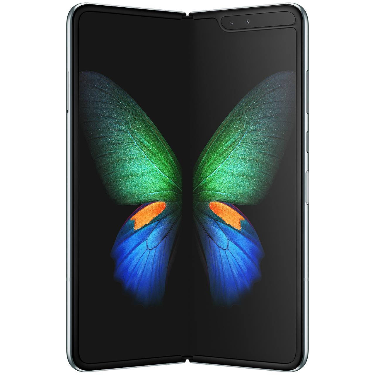 گوشی موبایل سامسونگ مدل Galaxy Fold ظرفیت 512 گیگابایت
