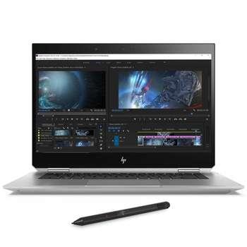لپ تاپ 15 اینچی اچ پی مدل ZBook Studio x360 G5 - B