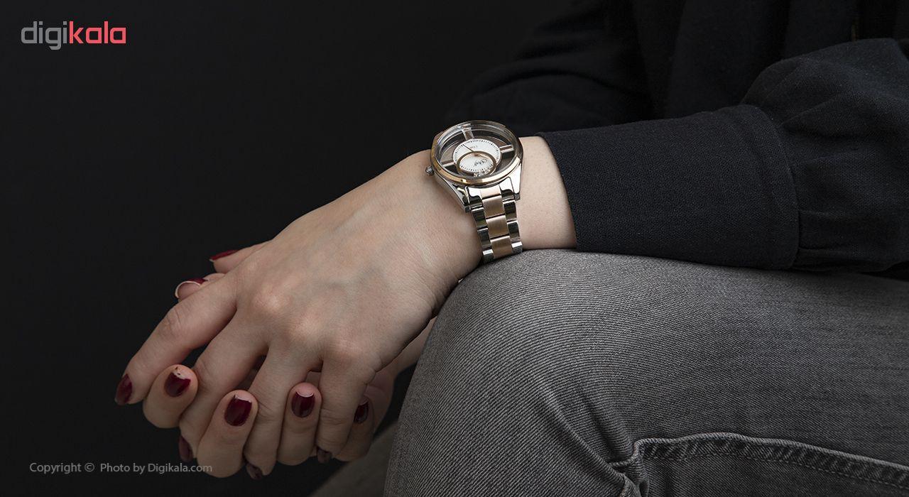 ساعت مچی عقربه ای زنانه گلف مدل 132-3