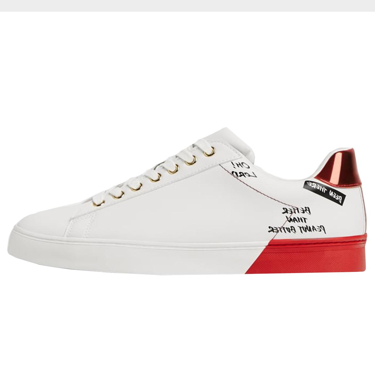 قیمت کفش راحتی مردانه زارا مدل 2316/002