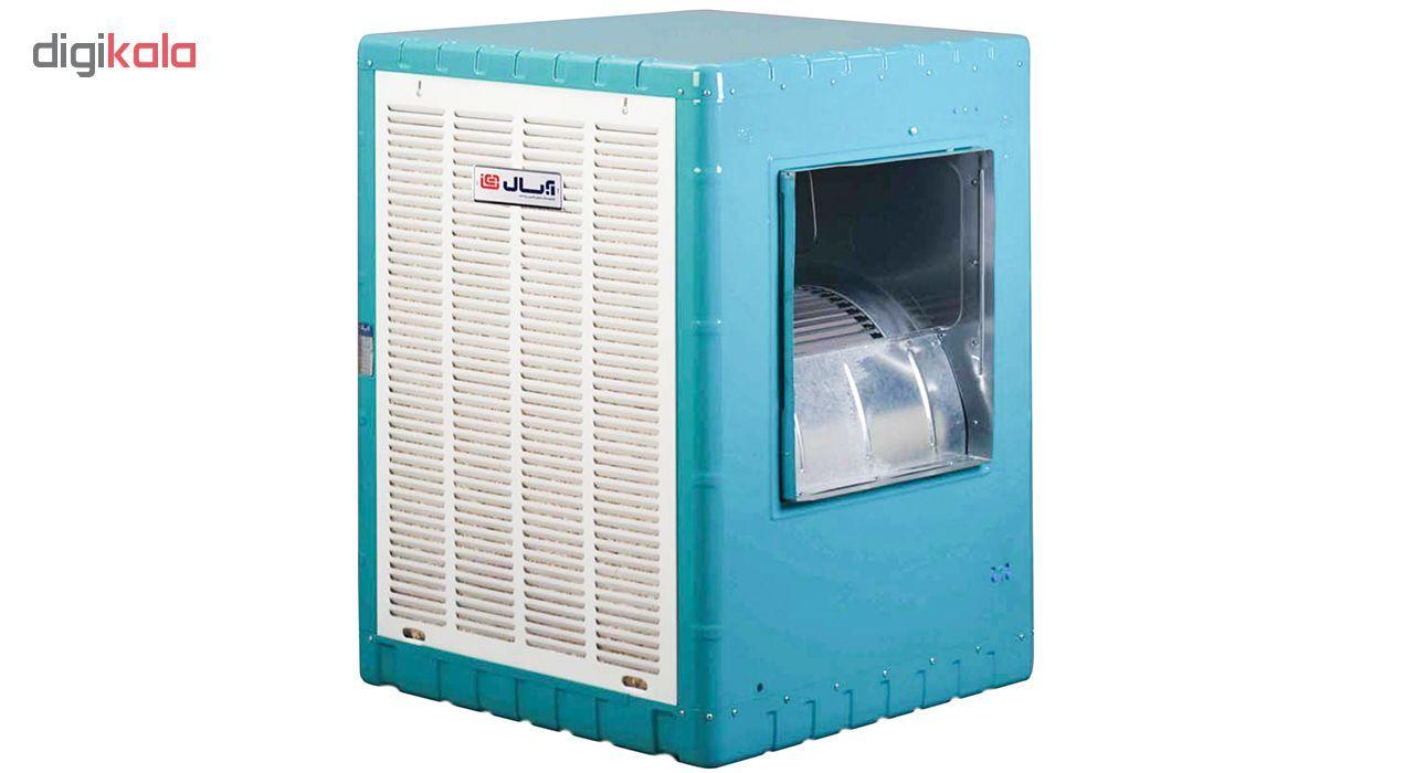 کولر آبی آبسال مدل AC70 main 1 1