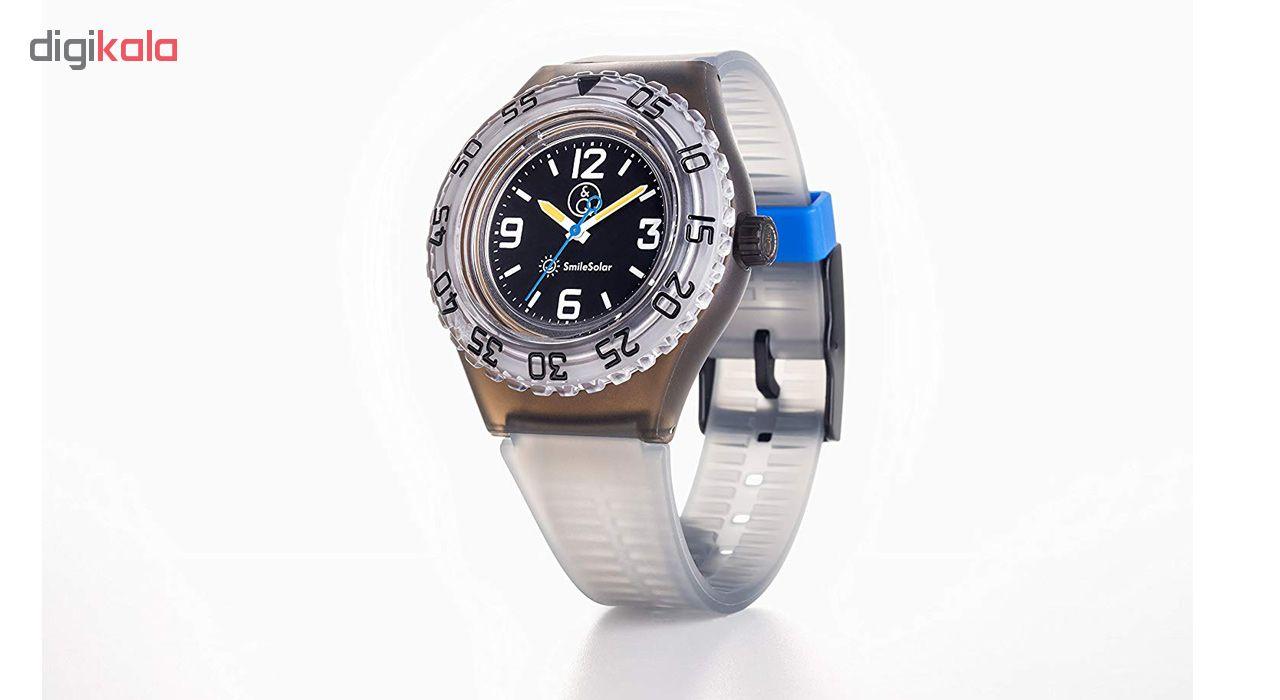 خرید ساعت مچی عقربه ای مردانه کیو اند کیو مدل RP16J003Y