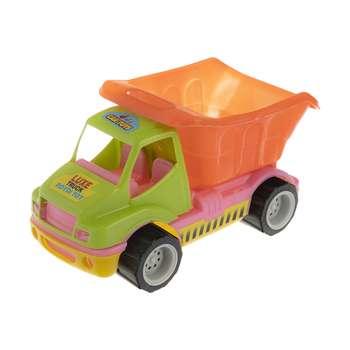 ماشین اسباب بازی رویدی توی مدل کامیون