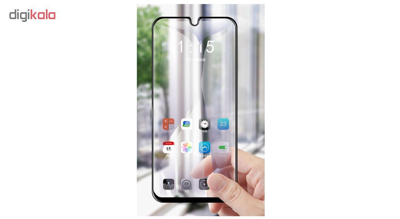 محافظ صفحه نمایش ایت مدل FC مناسب برای گوشی موبایل سامسونگ Galaxy A50/A50S main 1 2