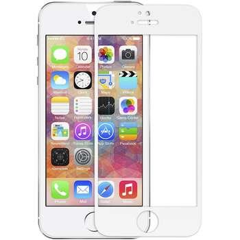 محافظ صفحه نمایش شیشه ای ریمکس مدل Tempered مناسب برای گوشی موبایل اپل iPhone 5/5s/SE