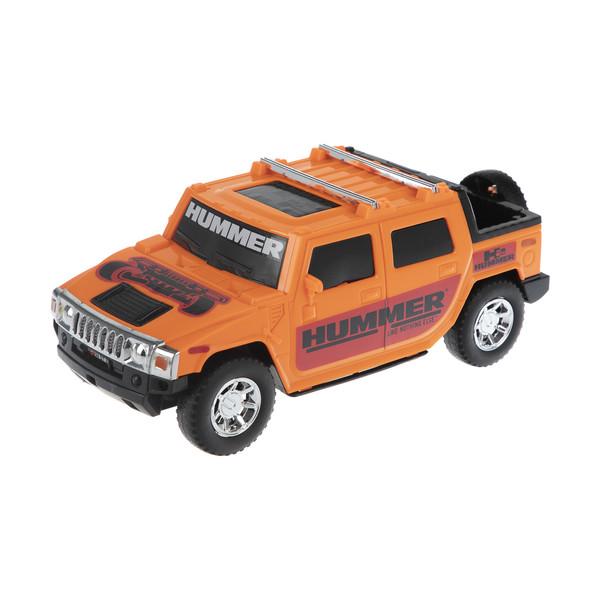 ماشین جیپ هامر اسباب بازی دورج توی مدل Hummer