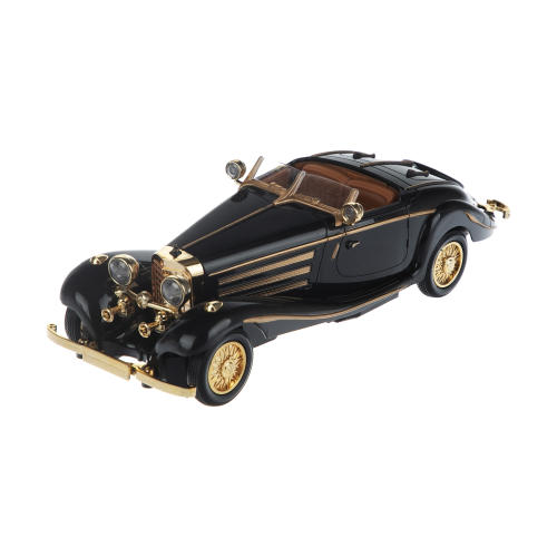 ماشین کنترلی اسباب بازی مدل Classic Car-2