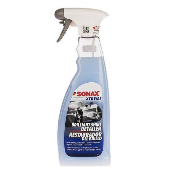 اسپری تمیز کننده بدنه خودرو سوناکس کد 287400 حجم 750 میلی لیتر