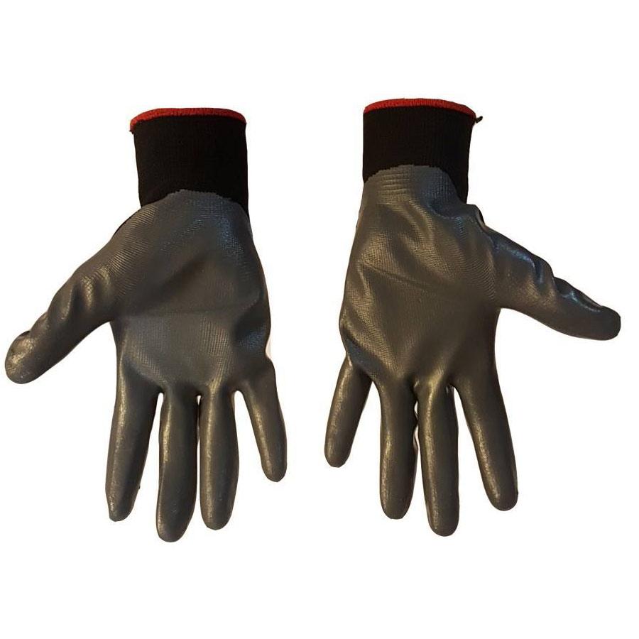 دستکش ایمنی استاد کار کد 20