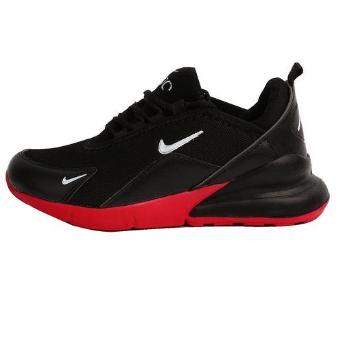 : کفش مخصوص دویدن مردانه مدل 27ِ.D.r.j.e رنگ قرمز