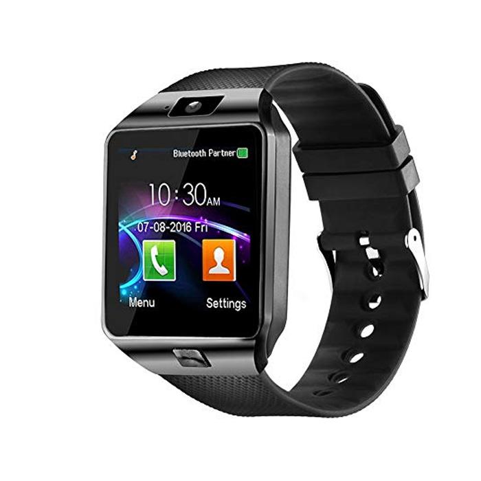 قیمت ساعت هوشمند دبلیو 101AT مدل DZ09