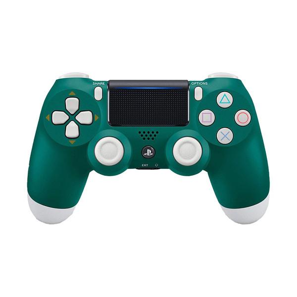 دسته بازی سونی مدل Dualshock 4 - Alpine Green مناسب برای PS4