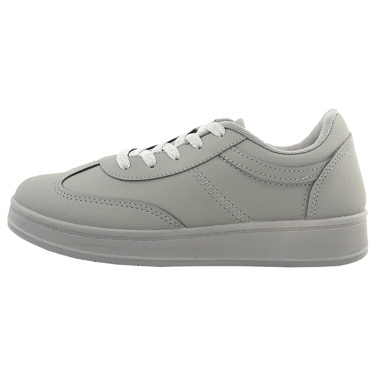 کفش مخصوص پیاده روی زنانه مدل Ad.brk.gry-01