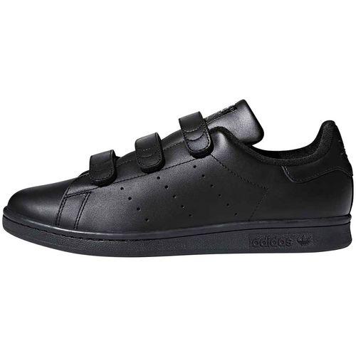 کفش راحتی زنانه آدیداس مدل  Adidas STAN SMITH BK