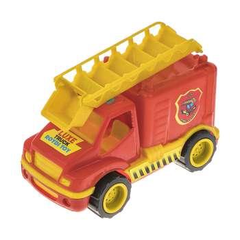 ماشین آتش نشانی اسباب بازی رویدی توی مدل 04