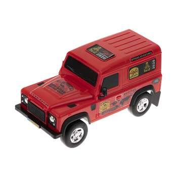 ماشین جیپ اسباب بازی دورج توی مدل 01