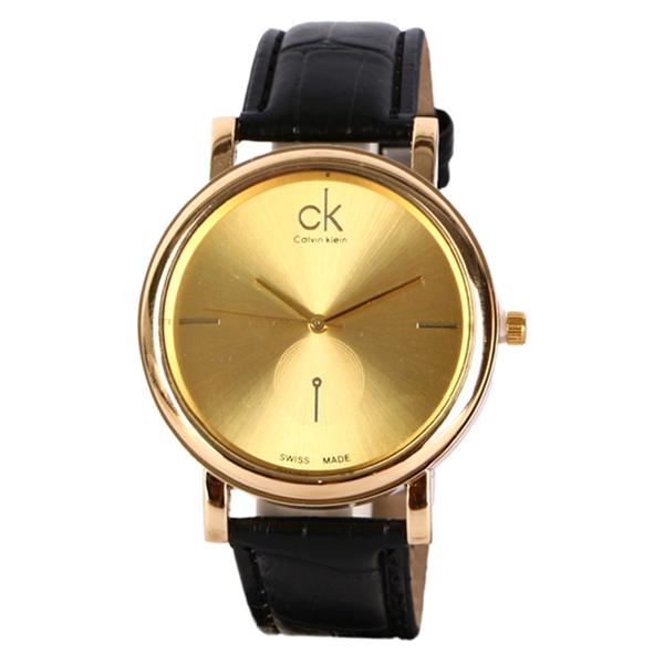 ساعت مچی عقربه ای مردانه مدل CM-Go-Bk