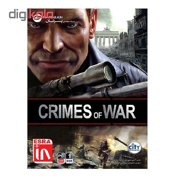 خرید اینترنتی بازی Crimes of War مخصوص PC اورجینال