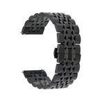 بند مدل Longiness به همراه کیف نگهداری ساعت مناسب برای ساعت های هوشمند  Gear S3 / Galaxy Watch 46mm thumb