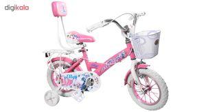 دوچرخه اپکس مدل Ellys DPK سایز 12