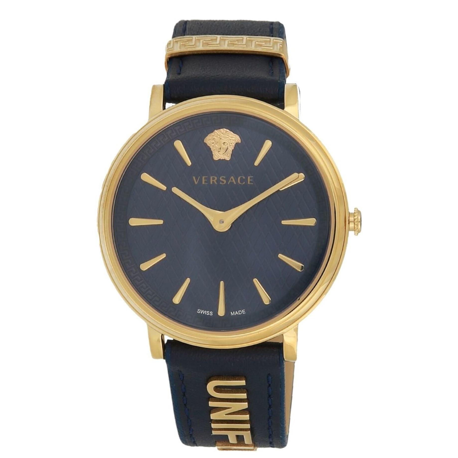 ساعت مچی عقربه ای زنانه ورساچه مدل VBP030017