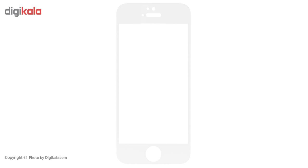 محافظ صفحه نمایش شیشه ای ریمکس مدل Tempered مناسب برای گوشی موبایل اپل iPhone 5/5s/SE main 1 2
