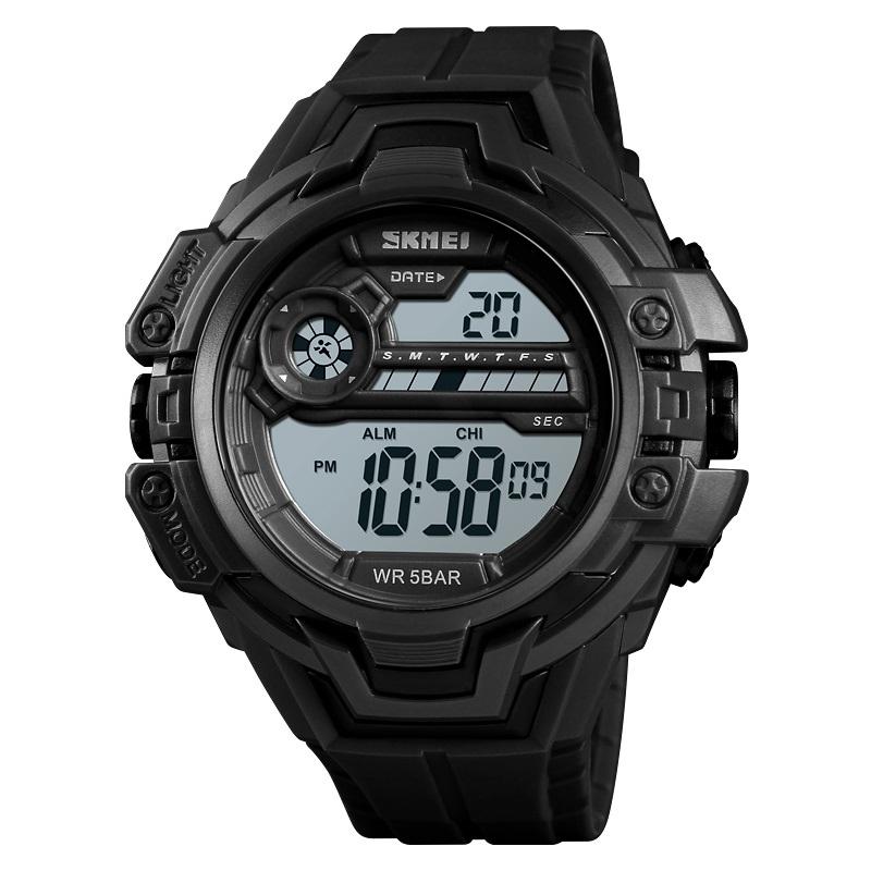 ساعت مچی دیجیتال اسکمی مدل 1383