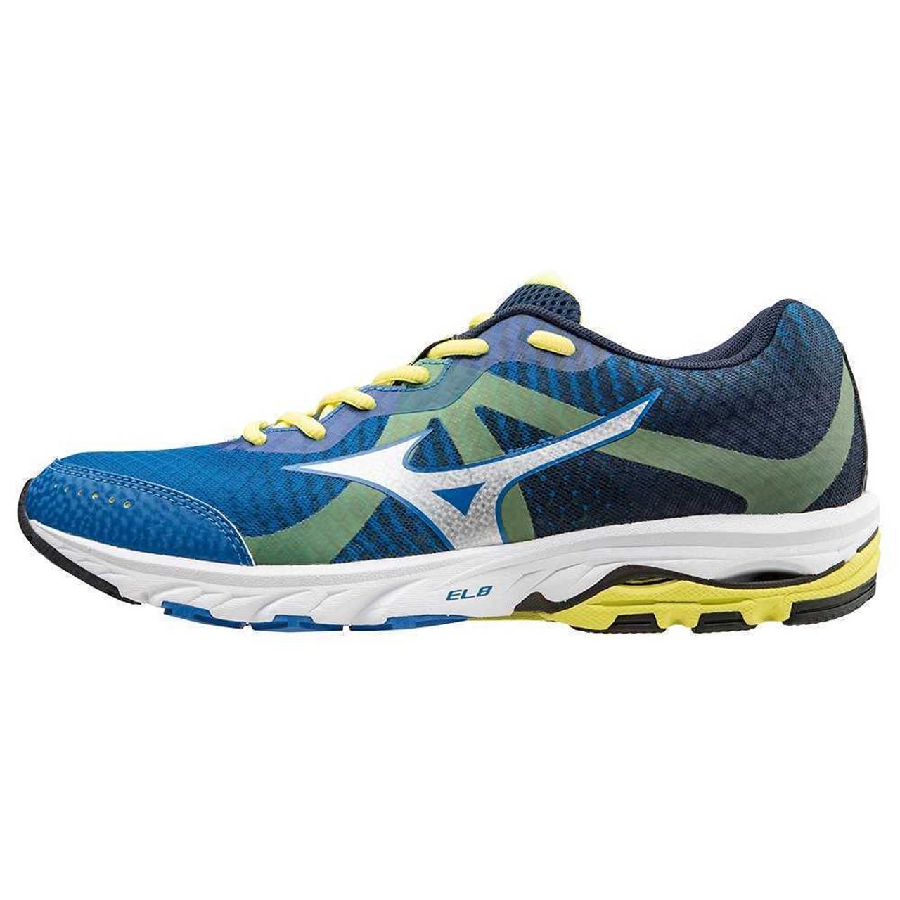 کفش مخصوص دویدن مردانه میزانو مدل Wave Elevation 12