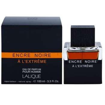 ادو پرفیوم مردانه لالیک مدل Encre Noire a L'extreme حجم 100 میلی لیتر