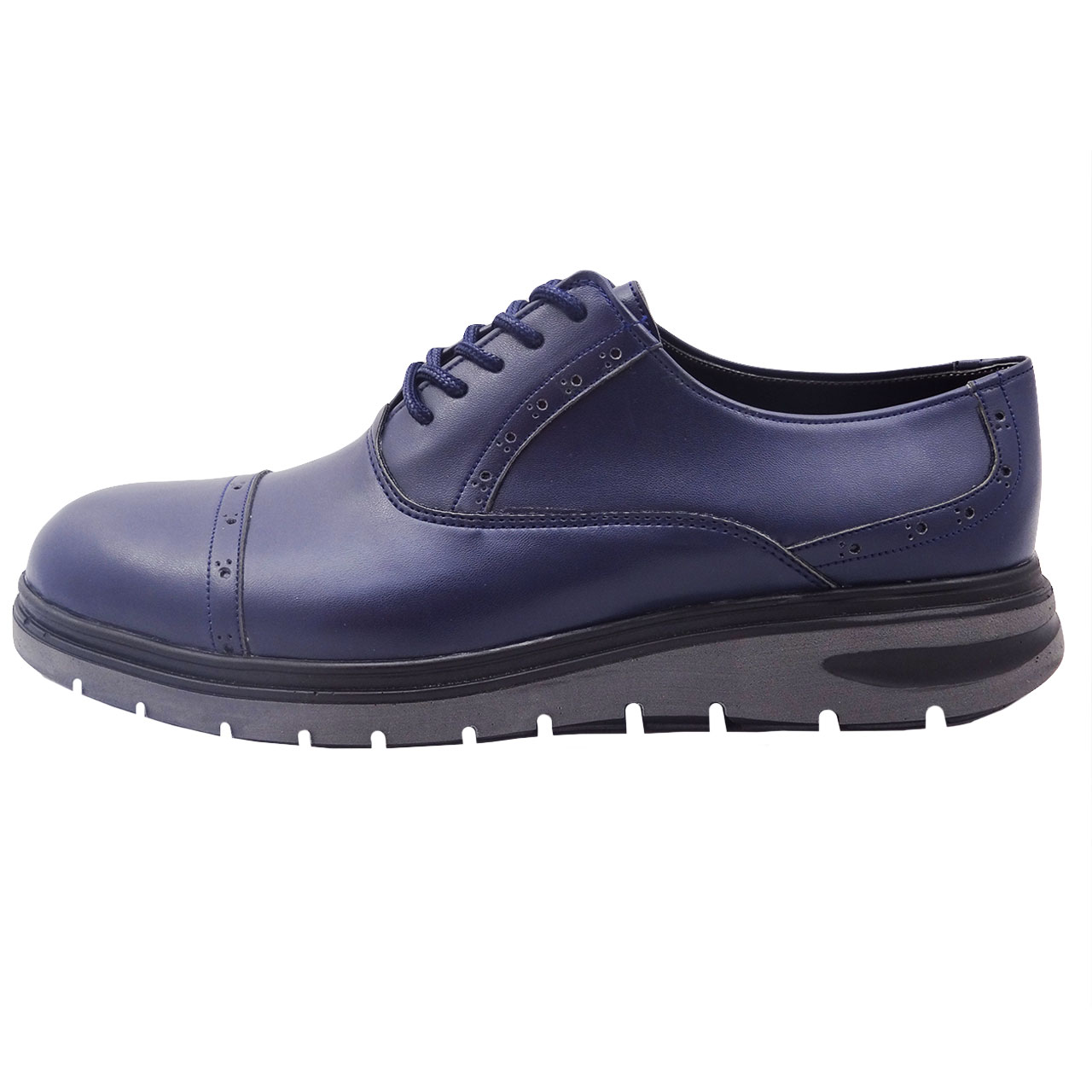 کفش چرمی مدل برت کد A12