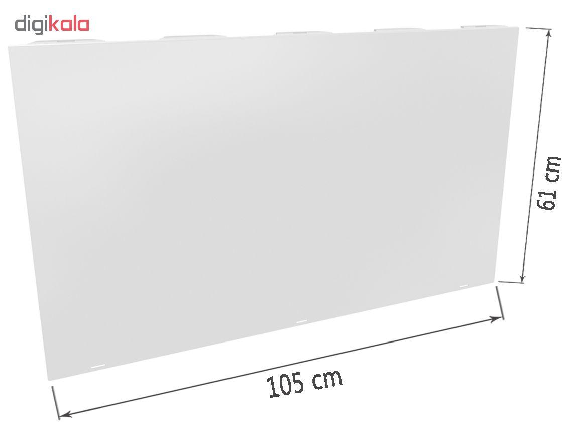 محافظ صفحه نمایش تلویزیون مدل TV46 مناسب برای تلویزیون 46 اینچ