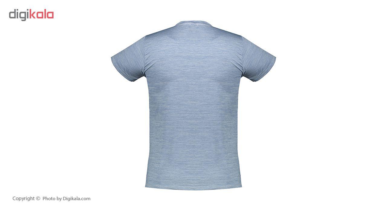 تی شرت مردانه مدل T.Baz.127