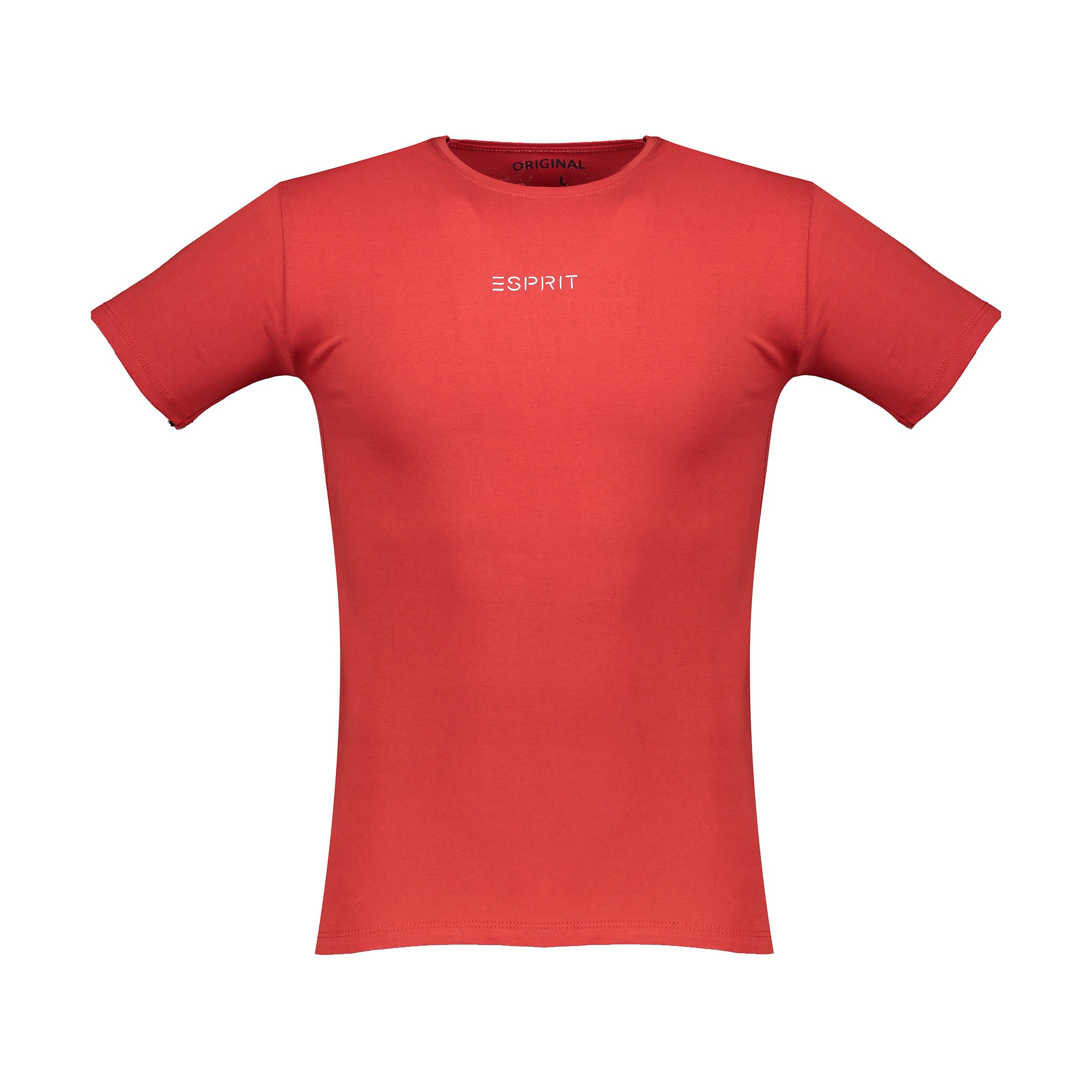 تی شرت مردانه مدل T.Baz.126