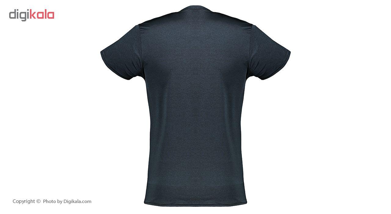 تی شرت مردانه مدل t.baz.109 کد 47
