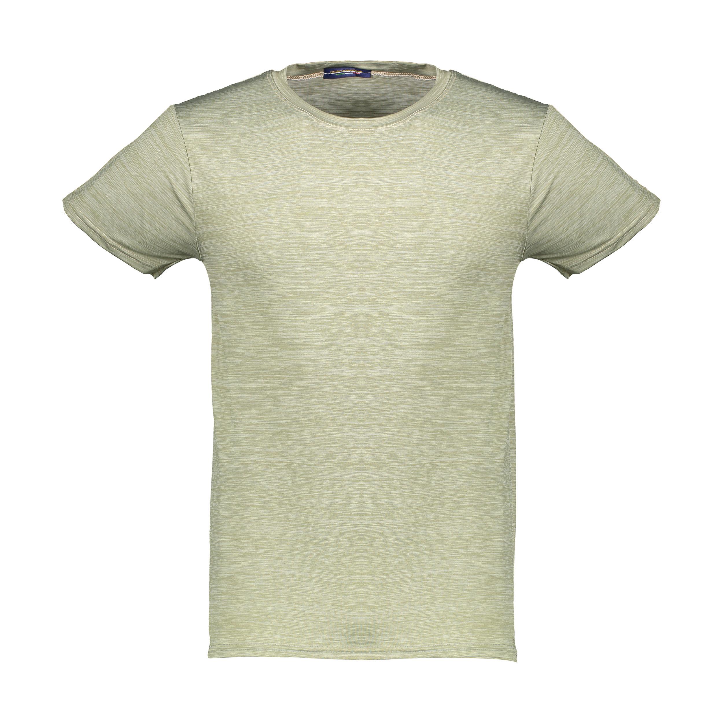 تی شرت مردانه مدل T.Baz.120