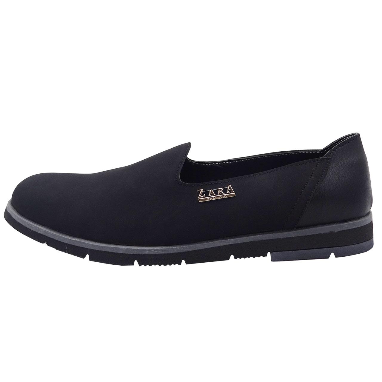قیمت کفش چرمی مردانه مدل ونوس کد A19