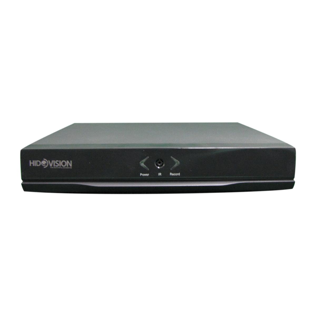 ضبط کننده ویدیویی هایدويژن مدل 1104LH