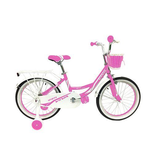 دوچرخه سواری بچه گانه  ویوا مدل 20240 سایز 20